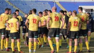 România a învins Germania, în Rugby Europe Championship