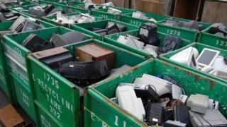 """""""Rabla"""" pentru electrocasnice cu tichete de la Ministerul Mediului"""