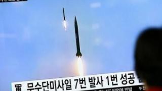 Consiliul de Securitate al ONU a condamnat în unanimitate recentele teste balistice nord-coreene
