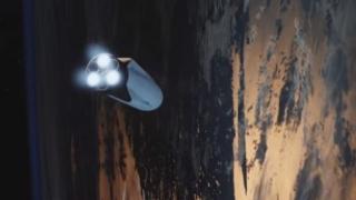 Elon Musk: Calatorii cu racheta în jurul lumii