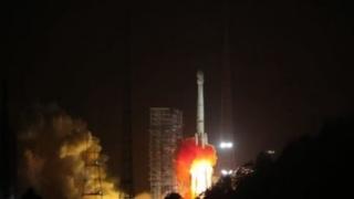Hassan Rouhani: Iranul va trimite în curând sateliţi pe orbită!