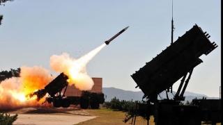 Rachetă yemenită, interceptată de Arabia Saudită