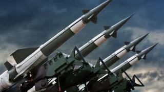 Ucraina continuă testele cu rachete în Marea Neagră