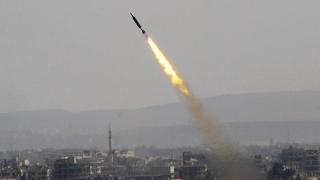 Rachetele ruseşti, prea aproape de graniţa Israelului! Avertismente clare