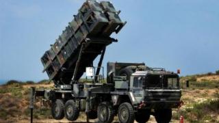 Guvernul dă undă verde pentru cumpărarea rachetelor Patriot
