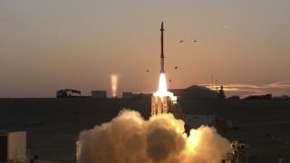 Mai multe rachete trase din Sinai, Egipt, spre Eilat, în sudul Israelului