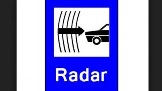Oficial: Radarele vor fi presemnalizate