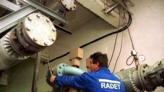Scandal în cartierul Faleză Sud! Locatarii au spart ușa centralei termice!