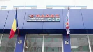 Vineri, 20 iulie, casieriile și birourile de relații publice RADET nu lucrează