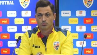 Mirel Rădoi a convocat, preliminar, 26 de jucători din străinătate