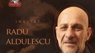 """Scriitorul Radu Aldulescu, autorul scenariului filmului """"Terminus Paradis"""", în Constanța"""