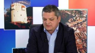 Fostul lider PMP Radu Cristescu s-a înscris în PSD