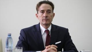 Fostul primar Radu Mazăre, arestat în lipsă