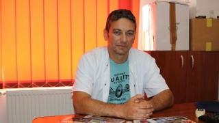 Dr. Radu Zamfir, noul director al Agenției Naționale de Transplant!