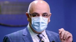 Raed Arafat - Din păcate, avem aceeași incidență în București, Ilfov și Constanța...trebuie intensificate controalele