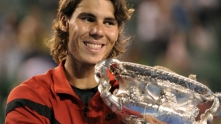 Nadal va disputa a cincea finală la Australian Open