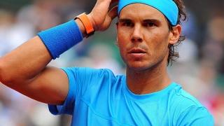 Rafael Nadal şi-a anunţat retragerea de la turneul de la Wimbledon