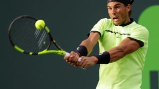 Rafael Nadal, învingător în meciul cu numărul 1.000 din carieră
