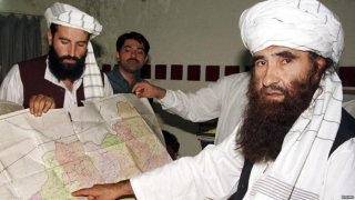 Raid-asasin în Pakistan