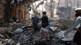 Cel puțin 29 de persoane și-au pierdut viața, într-un raid aerian în Yemen