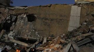 SUA au efectuat un raid aerian împotriva unor terorişti Al-Qaida