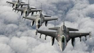 20 de militanţi Stat Islamic în Siria, eliminați de  raidurile aeriene turce