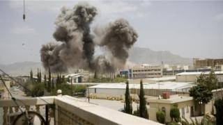 Presupuse raiduri aeriene americane în Yemen împotriva al-Qaida
