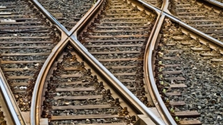 Traficul feroviar între Bucureşti şi Craiova a fost redeschis pe ambele fire