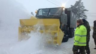 Situația drumurilor din județul Constanța, văzută de RAJDP
