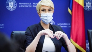 Raluca Turcan: Cine nu rezistă în această coaliție de guvernare îi sabotează pe români