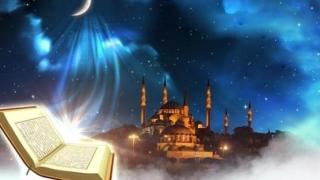 Sărbătoarea Ramazanului. Ramazan Bairaminiz Hayrli Ve Mubarek Olsun!