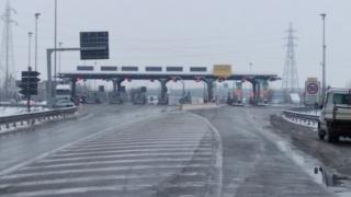 Accident teribil! Trei români răniţi grav, pe o autostradă din Italia!