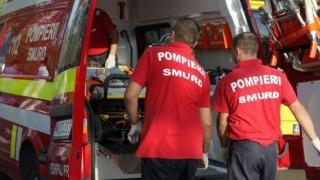 Accident în minele din România, din nou! Doi răniți!