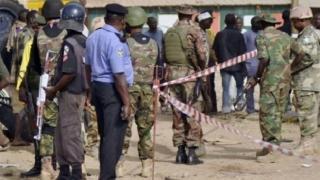 Un lucrător umanitar american a fost răpit în Niger