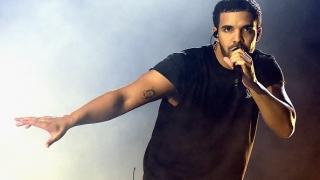 Rapperul Drake, câștigătorul ediției din 2017 a Billboard Music Awards