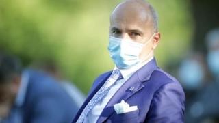 Rares Bogdan anunta masuri foarte dure in cazul directorului fortat sa demisioneze de la Apele Romane Mures
