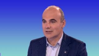 Rareş Bogdan îi cere demisia lui Ludovic Orban: A dus la pierderea alegerilor