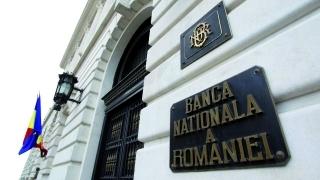 BNR menține rata dobânzii-cheie la 1,75% pe an