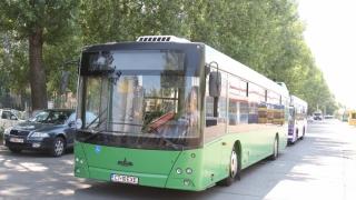 RATC Constanța desființează o linie de transport în comun