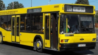 Atenție! Program modificat pe 1 decembrie pentru liniile de transport 100 și 100 C