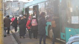 RATC modifică traseul unei linii de transport!