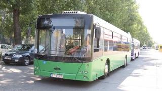 RATC prelungește traseul unei linii de transport în comun!