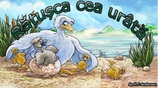 """""""Rățușca cea urâtă"""" ajunge la Pavilionul Expozițional"""