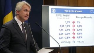 Taxa pe lăcomie, ascunsă bine-n bugetul pe 2019