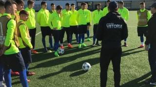"""""""Război"""" psihologic între FC Porto și FC Viitorul"""