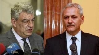 Război Tudose-Dragnea, din cauza legilor Justiției?!