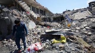"""Războiul din Siria a ajuns într-""""o nouă fază"""""""