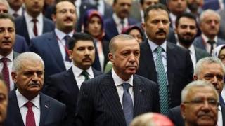 Răzbunarea lui Erdogan: aproape 2000 de persoane, condamnate la închisoare pe viață