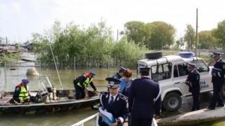 11 tone de pește confiscate în 3 zile