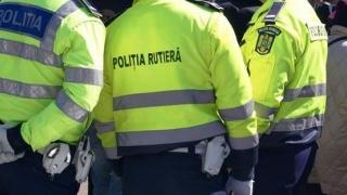 Acțiune ample ale polițiștilor constănțeni. Multe infracțiuni depistate în trafic!